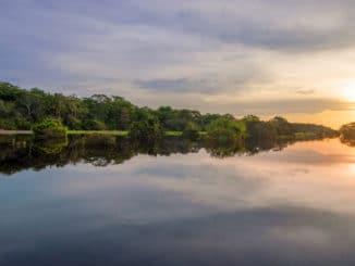 Amazonas in Peru