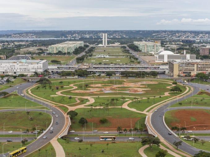 Brasilia - Federal Disctrict
